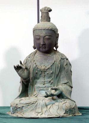 日本の寺から盗んできた高麗仏像どうすべきか~釜山で韓日討論会開催[11/25]  ★2