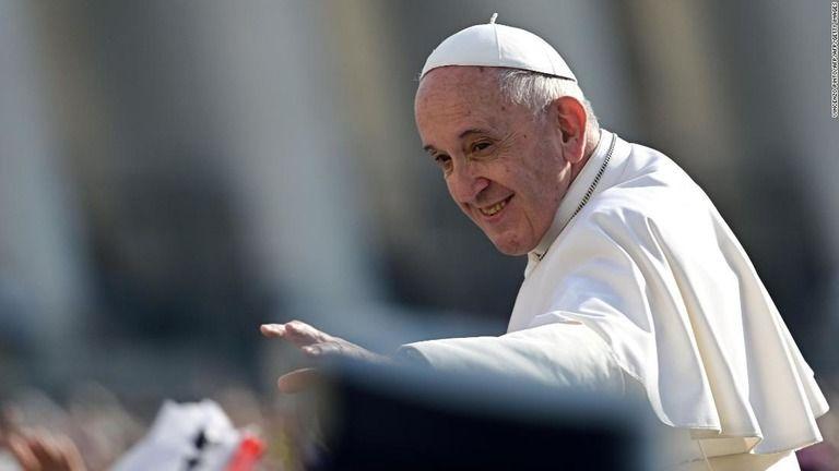 既婚男性のカトリック司祭任命を採択、アマゾン地域限定