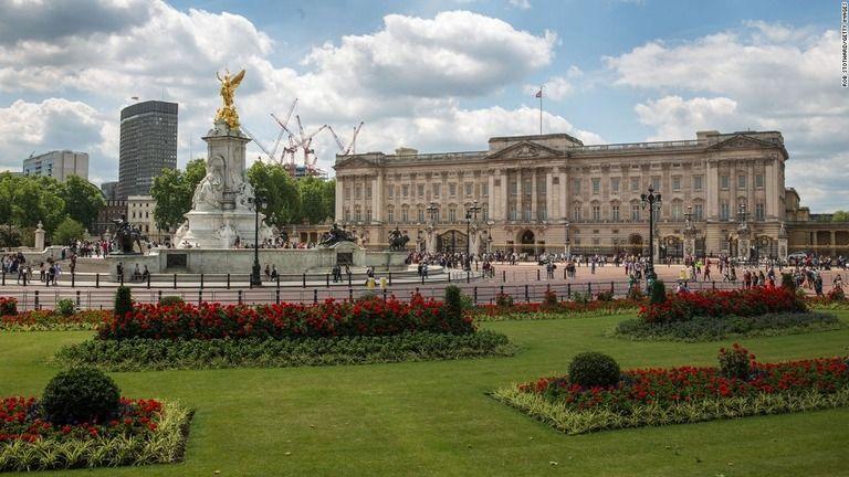 世界の観光地ランキング、首位はロンドン トリップアドバイザー調べ