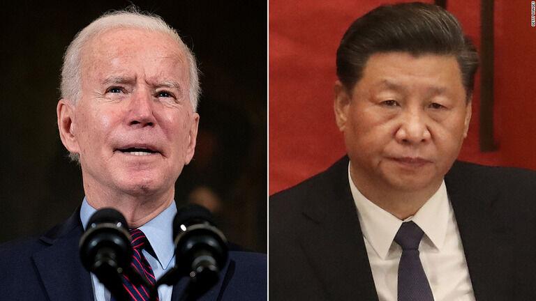 中国によるウイグル族への残虐行為、バイデン氏は何をすべきか