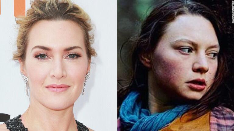 ケイト・ウィンスレットの長女が女優デビュー、母娘関係は伏せて