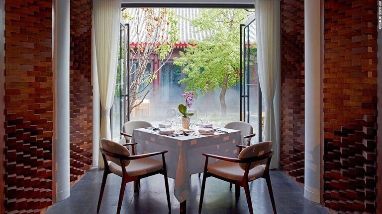 ミシュラン初の北京版、23店が星を獲得 三つ星は1店