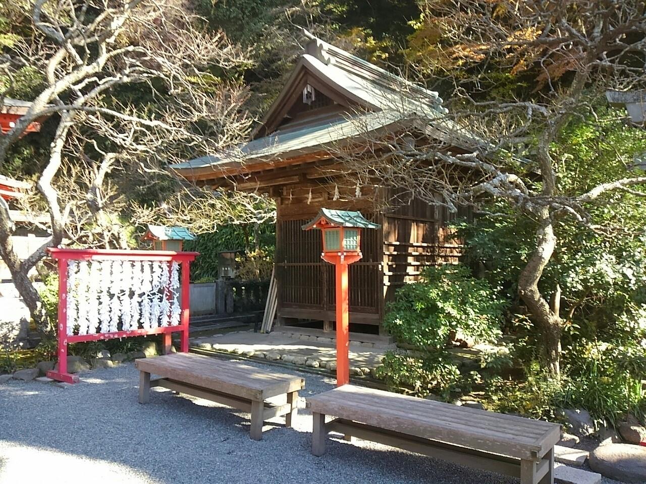 荏柄天神社(神奈川県鎌倉市)