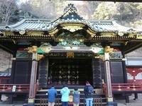 妙義神社 社殿