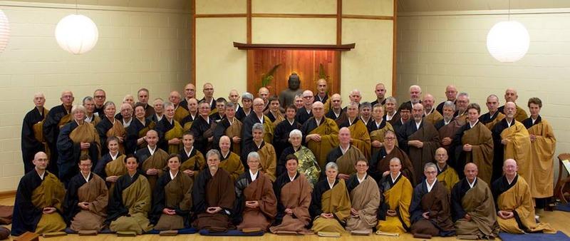 zenbuddhistsabroad