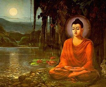 buddha'smeditation