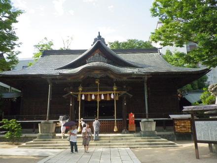長野の旅2011 116