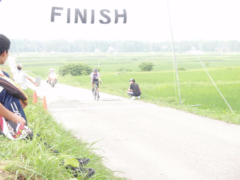 自転車の 自転車 tt 練習 : 駒澤大学自転車部練習記:白馬 ...