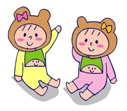 双子を授かっちゃいましたヨ☆-1028カバン02