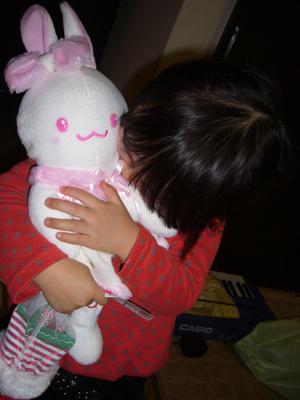 双子を授かっちゃいましたヨ☆-1225クリスマス07
