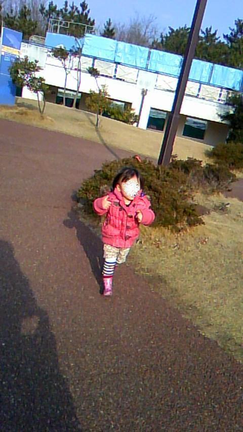 双子を授かっちゃいましたヨ☆-0113水族館04