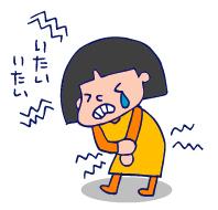 双子を授かっちゃいましたヨ☆-0407腱鞘炎01