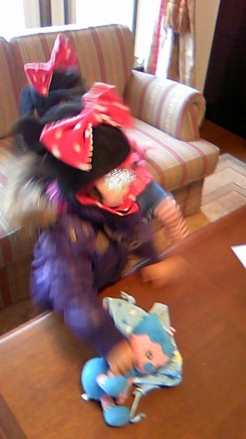 双子を授かっちゃいましたヨ☆-0115帽子01