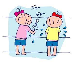 双子を授かっちゃいましたヨ☆-0810ヤセ01
