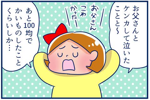 【4コマ】昨日のこと覚えてない…?