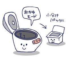 双子を授かっちゃいましたヨ☆-0904離乳食03