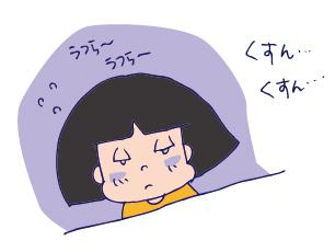 夢の反応。