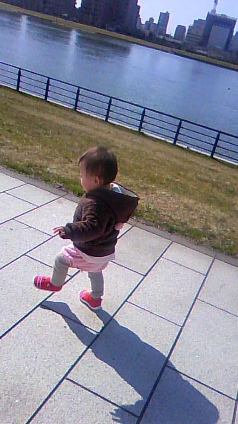双子を授かっちゃいましたヨ☆-0407公園07