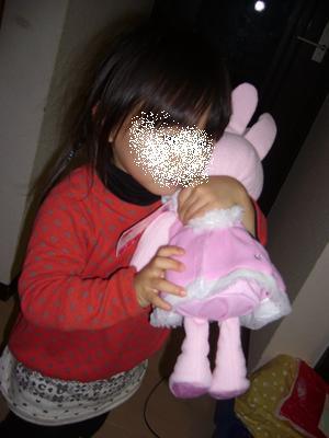 双子を授かっちゃいましたヨ☆-1225クリスマス06