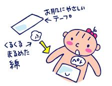双子を授かっちゃいましたヨ☆-0408ノマメ病院へ03