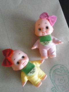 双子を授かっちゃいましたヨ☆-0511natiサンからのいただきもの02