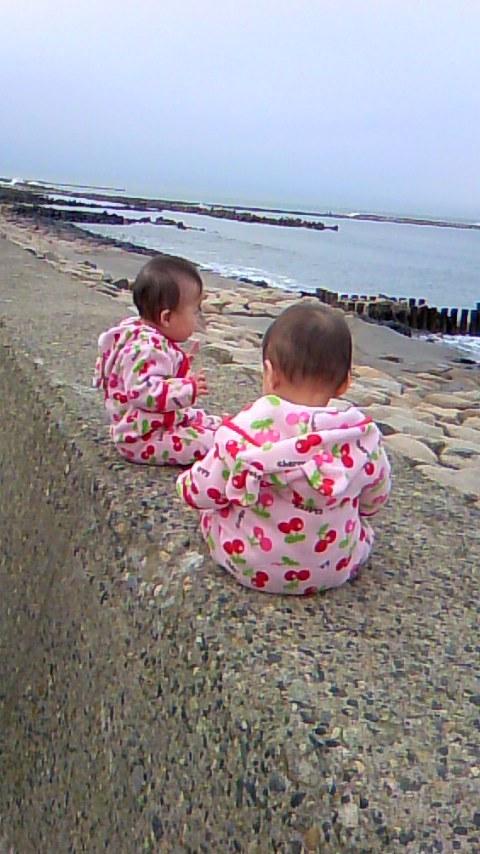 双子を授かっちゃいましたヨ☆-1230海06