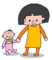 双子を授かっちゃいましたヨ☆-05161歳5ヵ月05
