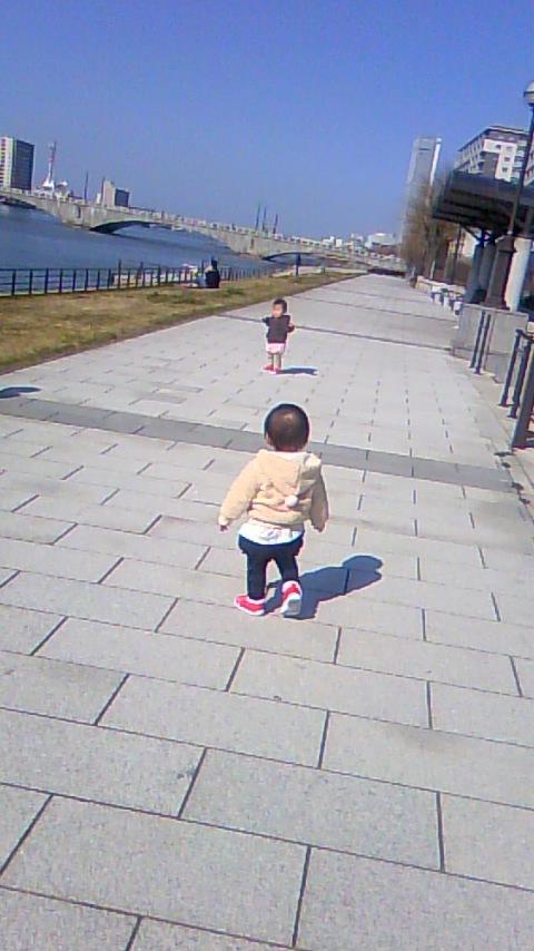 双子を授かっちゃいましたヨ☆-0407公園06