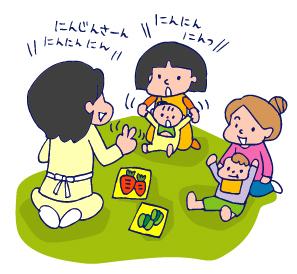 双子を授かっちゃいましたヨ☆-0609支援センター04