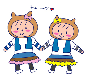 双子を授かっちゃいましたヨ☆-1125写真撮影04
