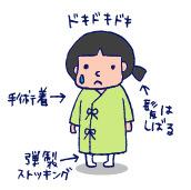 双子を授かっちゃいましたヨ☆-1227手術01