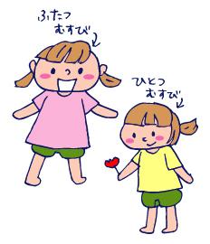 双子を授かっちゃいましたヨ☆-07202歳半03
