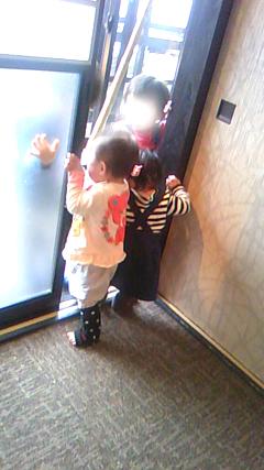 双子を授かっちゃいましたヨ☆-0304ランチ03