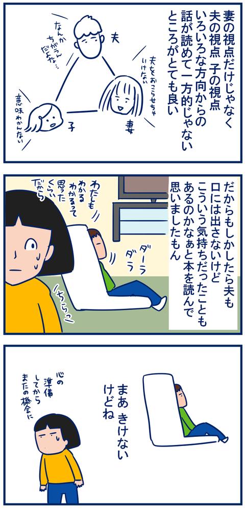 離婚書籍03