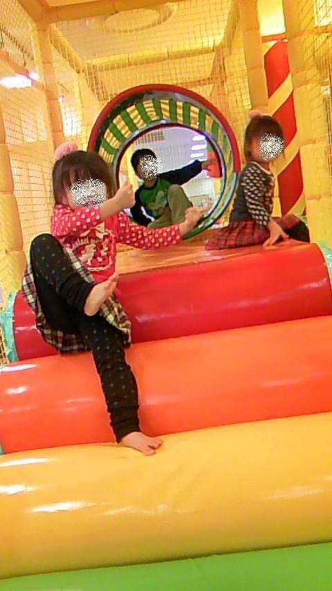 双子を授かっちゃいましたヨ☆-0114ランチ03