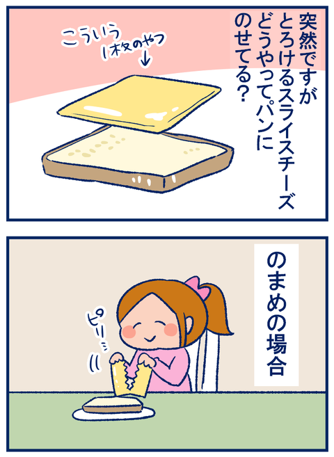 チーズ01