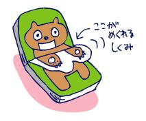 双子を授かっちゃいましたヨ☆-0201ばあの本01