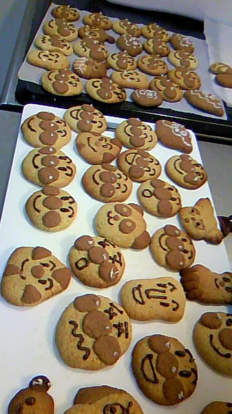 双子を授かっちゃいましたヨ☆-1112クッキー02