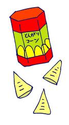 双子を授かっちゃいましたヨ☆-0207トンガリ01