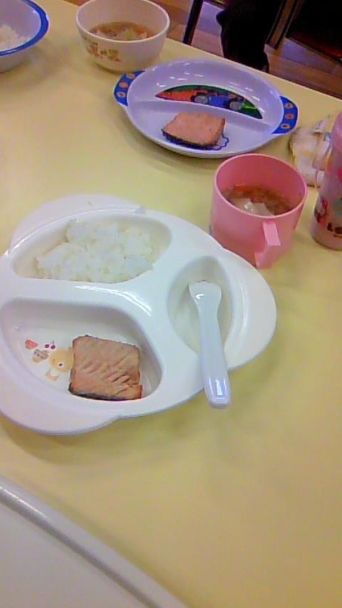 双子を授かっちゃいましたヨ☆-0923食育02