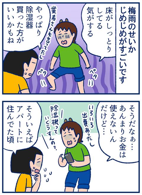 除湿器01