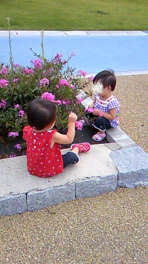 双子を授かっちゃいましたヨ☆-09151歳9ヵ月04