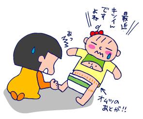 双子を授かっちゃいましたヨ☆-0716Mサイズ02