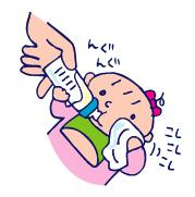双子を授かっちゃいましたヨ☆-0525ガーゼ03