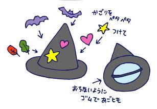 双子を授かっちゃいましたヨ☆-1027帽子04