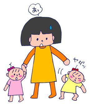 双子を授かっちゃいましたヨ☆-0708お姉さん風01