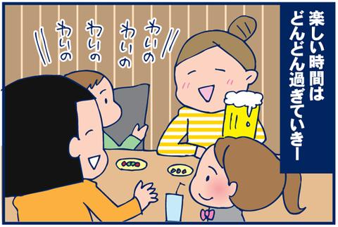 まさかまさかの双子ブロガーとの密会(2)