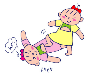 双子を授かっちゃいましたヨ☆-0719コマメ05