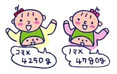 双子を授かっちゃいましたヨ☆-0319病院01