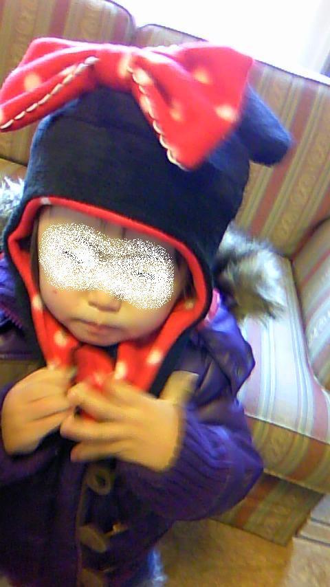 双子を授かっちゃいましたヨ☆-0115帽子03